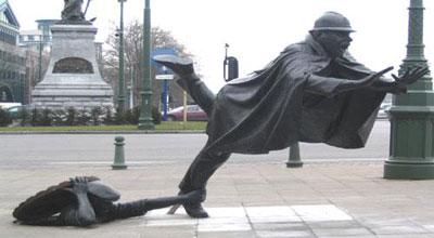 фото приколы памятник