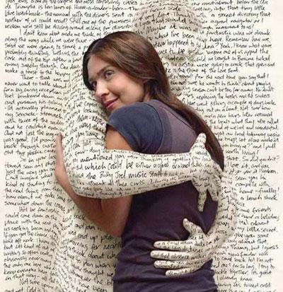 прикол литература