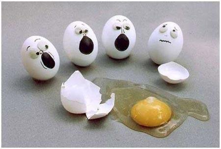 прикол яйцо пасха