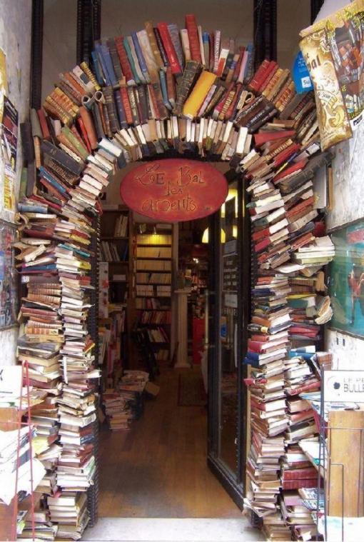 прикол книги