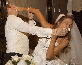 свадьба прикол