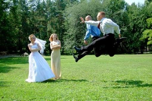 прикол свадьба